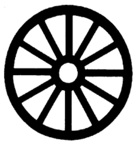 rad symbol